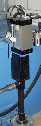 pumpendruckfarbensysteme